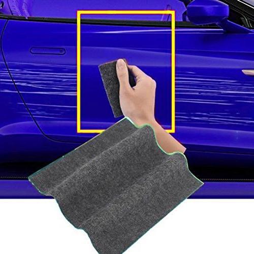 Magic Car Scratch Remover Polish Paint Tool