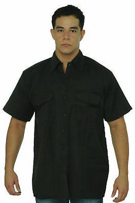 Men's Shirt Skull Skeleton