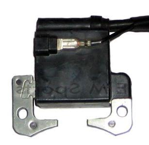 Mini Pocket Quad Bike Coil