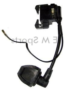 Mini Pocket Bike Atv Quad Dirt Bike Ignition Coil 47cc 49cc