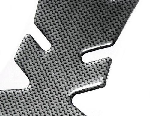Niree Carbon pattern Gas Protector