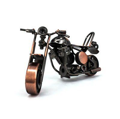 Motorcycle Harley Collectible,Handmade Crafts