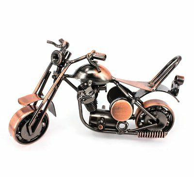 Motorcycle Collectible,Handmade Crafts
