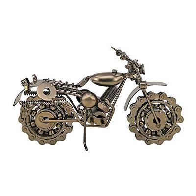 motorcycle harley davidson handmade collectible handmade cra
