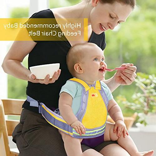 Jolik Child Motorcycle Harness Breathable