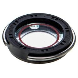 Oil Level Sight Glass Compatible with BMW F650, Oilhead, Hex