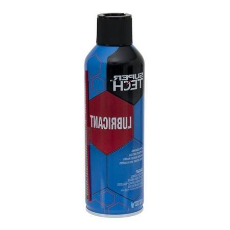 PACK Super Tech Lubricant, 8