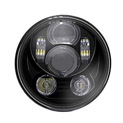 projection daymaker headlight