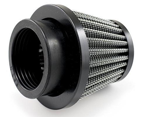 Satin Black 54mm Air