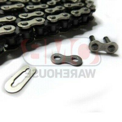 "Ek Silver #35 40"" Chain Parts"