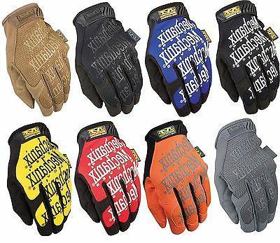 the original multi purpose glove mens repair