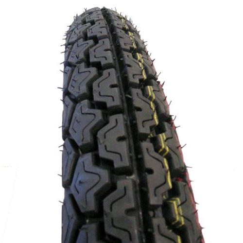 Tire Size 18 Front/Rear Motorcycle -