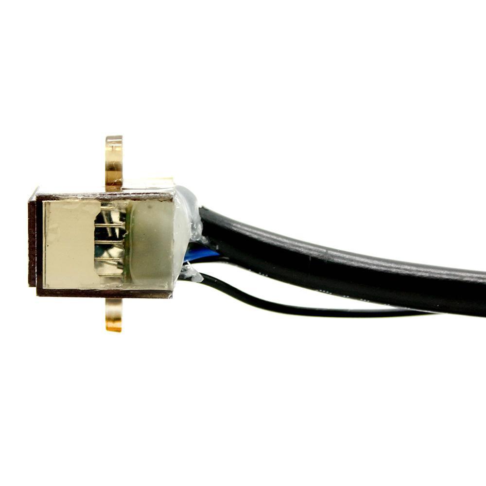 Universal <font><b>Motorcycle</b></font> Display Cable 0-6 Gear Position Blue Digital Display <font><b>Parts</b></font>