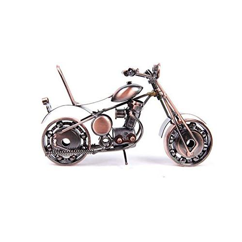 Model Art for Motorcycle Lovers, modern ornaments for