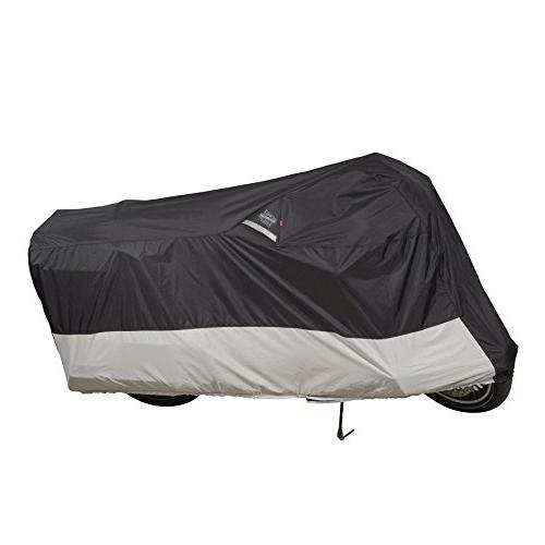 weatherall plus motorcycle cover