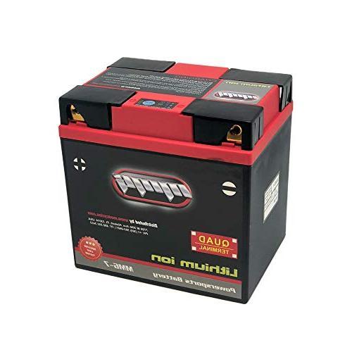 MMG YIX30L-BS Battery 12v – Interstate-YIX30L Koyo-KTX30L Motocross-M7230L Power-Sonic-PIX30L-BS Yuasa-YIX30L