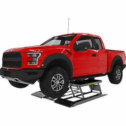 BendPak Low Rise Pad Car Lift - 10,000-Lb. Capacity, Model#