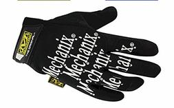 Mechanix Wear MG-05-010 Original Glove, Black, M