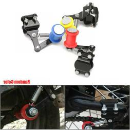Motorcycle Guide Chain Tensioner Adjuster Roller Bike Chain