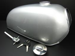 Motorcycle Parts center fuel tank Honda Ape 50/100 gasoline