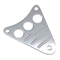 Alpha Rider Motorcycle Parts CNC BILLET Dash Plaque Cover Da