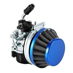 motorcycle racing carburetor air filter 49cc 80cc