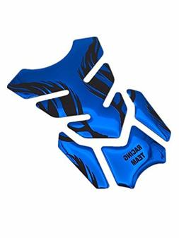 Niree Motorcycle Tank Gas Protector Pad Sticker Decal for Ya