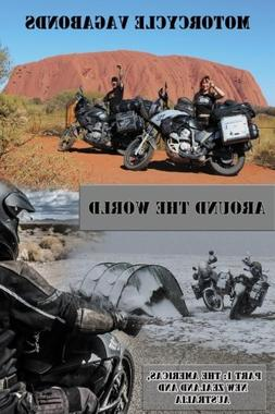 motorcycle vagabonds around world part americas new zealand