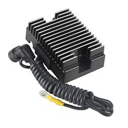 TCMT Motorcycle Voltage Regulator Rectifier For J&P CYCLES 3