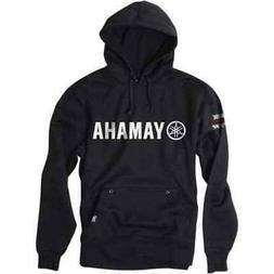 Factory Effex Official Yamaha Team Pullover Sweatshirt Jacke