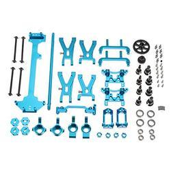 Quickbuying Wltoys A949 A959 A969 A979 K929 1/18 RC Car Spar