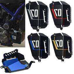Radiator Water Coolant Resevoir Tank Guard Cover for YAMAHA
