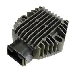 Caltric REGULATOR RECTIFIER Fits HONDA VFR750 VFR750F VFR750