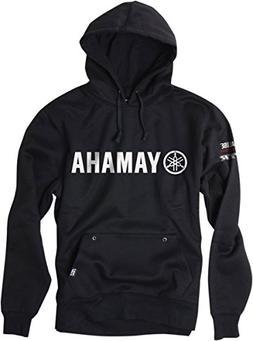 Factory Effex 16-88234 YAMAHA' Team Pullover Sweatshirt