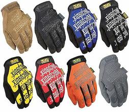 Mechanix Wear The Original Multi-Purpose Glove - Mens Repair