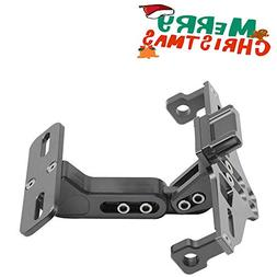 Universal Adjustable Motocross Motorcycle License Plate Fram