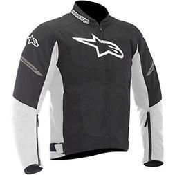 Alpinestars Viper Air Men's Street Motorcycle Jackets - Blac