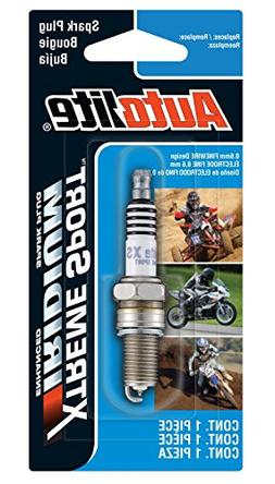 xs4163dp xtreme iridium powersports spark