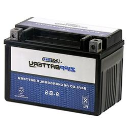 YTX9-BS High Performance Power Sports Battery